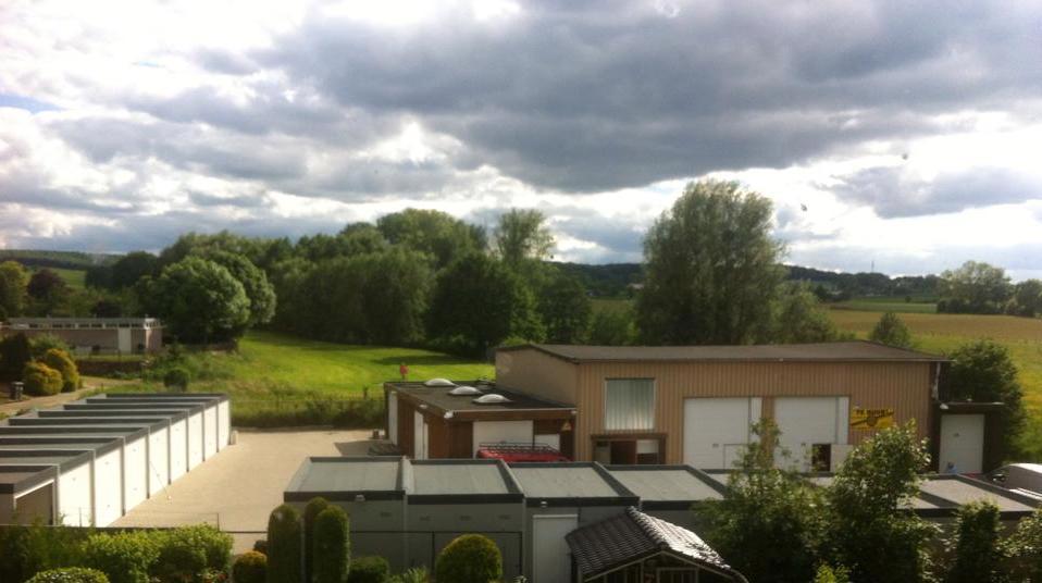 Selbsteinlagerung Vaals - Anlage in der Nähe von Aachen
